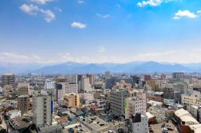 HOTEL JAL CITY 長野の周辺観光